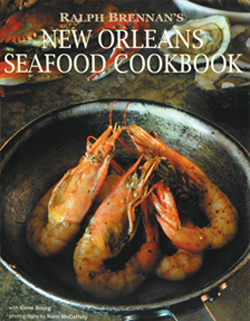 New Orlean's Seafood Cookbook