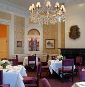 The King's Room at Brennan's