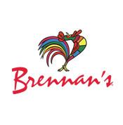 Brennan's Restaurant Logo