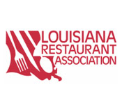 Louisiana Restaurant Association Logo