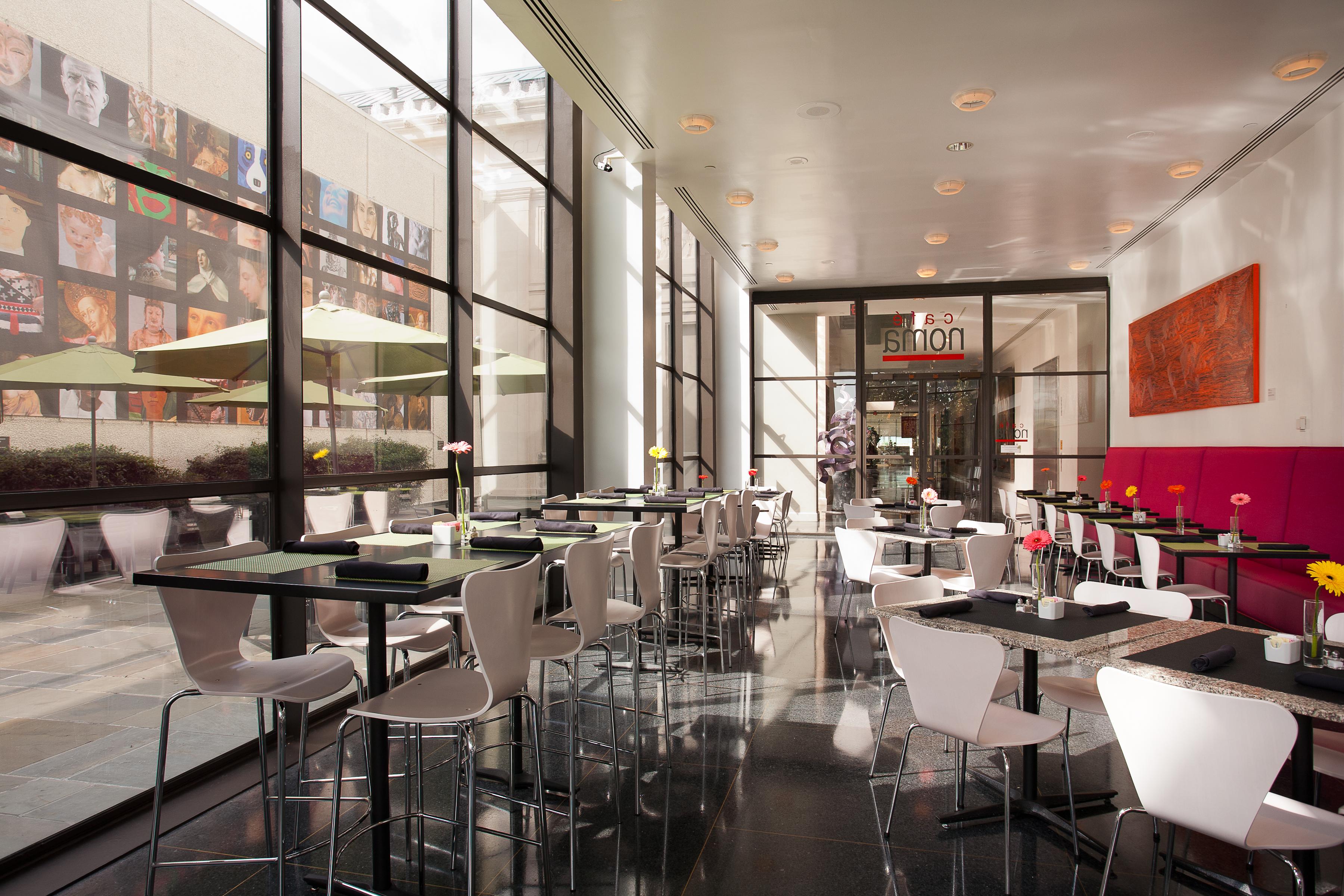 The ralph brennan restaurant group