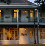Ralph's  on the Park Restaurant Exterior Photo