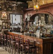 Napoleon House Main Bar