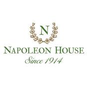 Napoleon House High Res  Logo