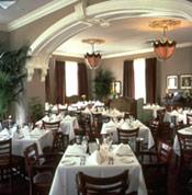Ralph Brennan's Jazz Kitchen Parlor Room