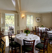 The Oak Room at Ralphs on the Park