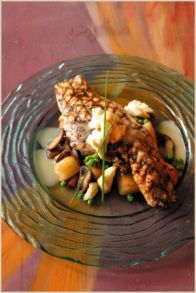 French quarter restaurant menus new orleans louisiana for Red fish grill new orleans