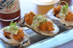 (BBQ Oysters) Red Fish Grill: Best Seafood Restaurant on Bourbon Street by Being A Wordsmith