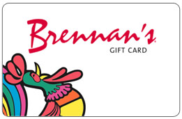 Brennan's Gift Cards