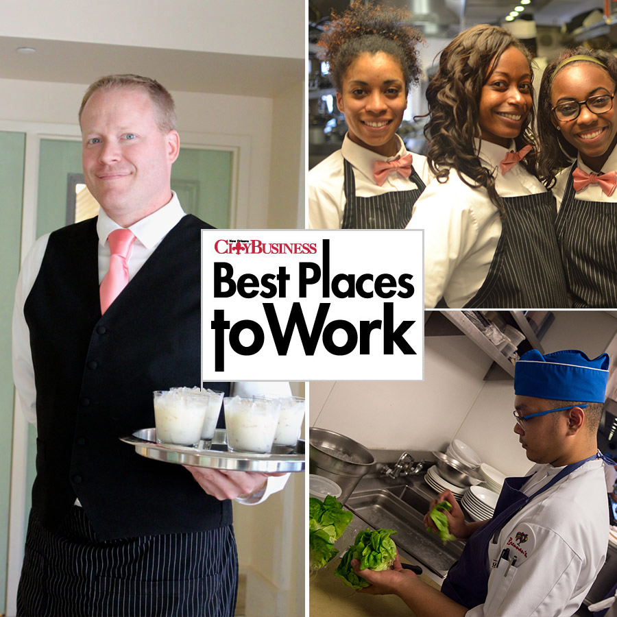 Careers at the Ralph Brennan Restaurant Group