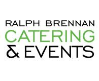 Ralph Brennan Catering Color Logo