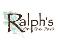 Ralph's  on the Park Color Logo