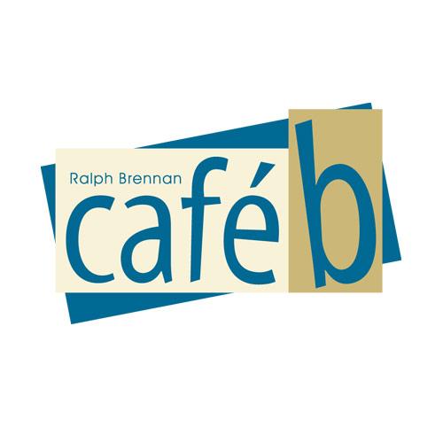 Cafe B logo