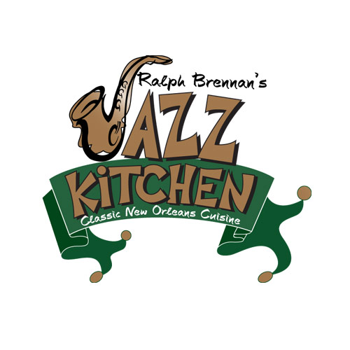 Ralph Brennan's Jazz Kitchen Logo