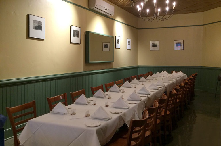 Restaurant Venues Ralph Brennan Restaurant Group