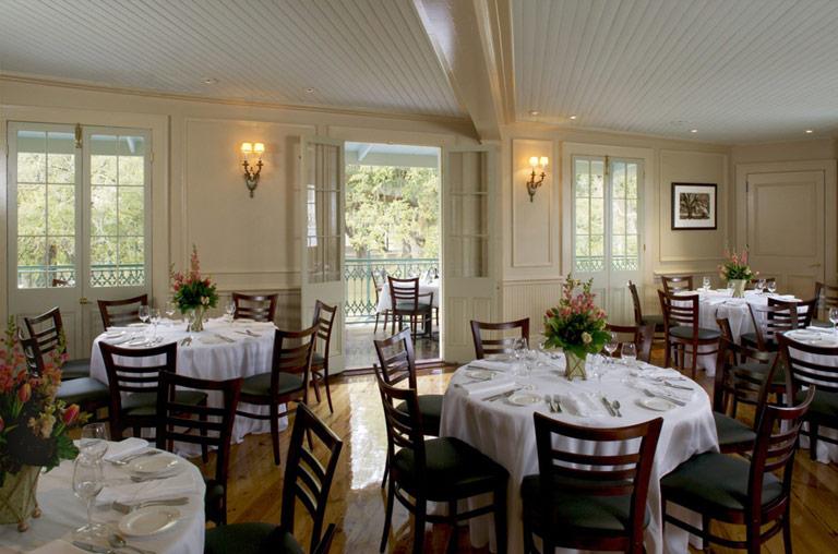 Restaurant Venues Ralph Brennan Group